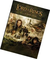 The Lord of the Rings Trilogy: Music from the Motion