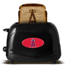 Los Angeles Angels Toaster - Black