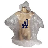 Los Angeles Dodgers Official MLB Emergency Disposable Hooded