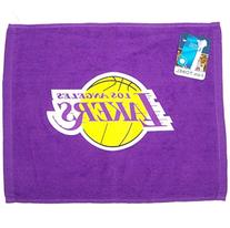 "NBA Los Angeles Lakers A1642012 Rally Towels, 15"" x 18"