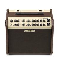 Fishman Loudbox Artist Amplifier BONUS PAK w/ Guitar & Audio