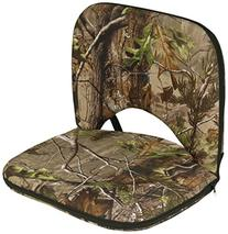 Ameristep Lounger EX Turkey Seat, Realtree Xtra Green