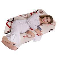 Love U Shape Maternity Side Sleeper Pillow