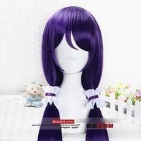LoveLive! Nozomi Tojo Cosplay Wig