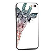Lovely Colorful Painted Patern Hybrid Hard Back Case Cover