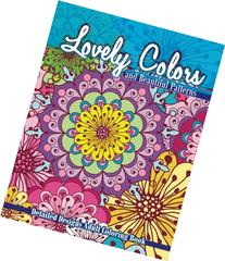 Lovely Colors & Beautiful Patterns Detailed Designs Adult