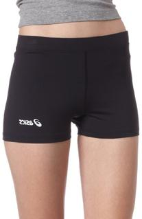 ASICS Women's Low Cut Short, Royal, X-Small