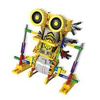 LOZ Motorial Alien Robot Robotic Building Set Block Toy ,
