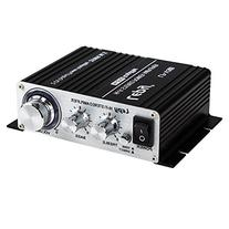 Lepy LP-V3S 25Wx2 RMS High Fidelity Stereo Digital Audio