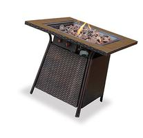 The Lp Outdoor Fire Pit Is an Elegant Piece of Outdoor Patio