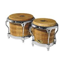 Latin Percussion LP Galaxy Giovanni Series Bongos - Natural/
