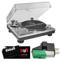 Audio Technica AT-LP120-USB Direct-Drive Professional