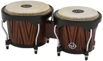 Latin Percussion LP601NY-CMW City Series Carved Mango/