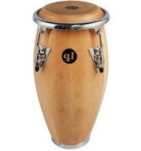 Latin Percussion LPM932 Mini Tunable Conga Rim - Chrome