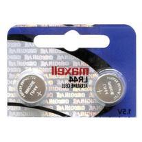 LR44 Alkaline Battery 5 Piece Tearstrip