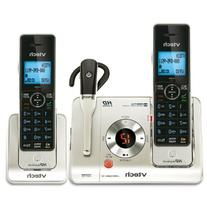 VTech LS6475-3 DECT 6.0 Expandable Cordless Phone with