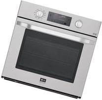 """LSWS306ST 30"""" Single Electric Wall Oven with 4.7 cu. ft."""