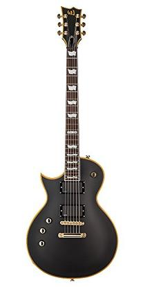 ESP LTD EC-401 - Vintage Black