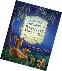 Lucado Treasury of Bedtime Prayers: Prayers for bedtime and