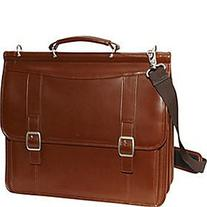 Samsonite Luggage Dowel Flapover Business Case, Tan, One