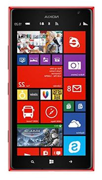 Lumia 1520 16GB Unlocked GSM 4G LTE Windows 8 Smartphone w