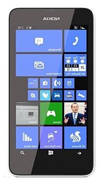 Nokia Lumia 635 8GB Unlocked GSM 4G LTE Windows 8.1 Quad-
