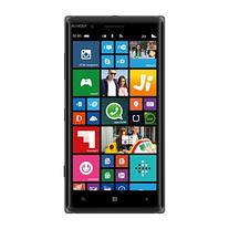 Nokia Lumia 830 GSM Smartphone, Black - AT&T - No Warranty