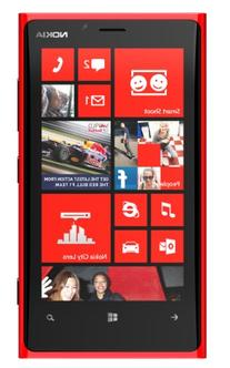 Nokia Lumia 920 32GB Unlocked GSM Windows 8 Smartphone w/