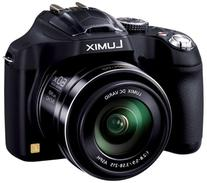 Panasonic LUMIX DMC-FZ70 16.1 MP Digital Camera with 60x