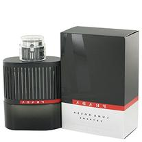 Prada Luna Rossa Extreme Eau De Parfum Spray for Men, 3.4