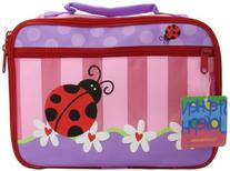 Stephen Joseph Lunch Box, Ladybug