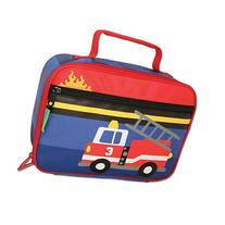 Stephen Joseph Lunch Box, Firetruck