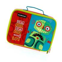 Crocodile Creek Lunchbox - Robot