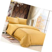 Luxurious Hotel Quality 1PC Duvet Cover 300 Thread Count