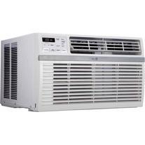 LG Electronics LW8015ER Energy Efficient 8,000-BTU 115V