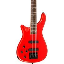 Rogue LX205B 5-String Series III Electric Bass Guitar Candy