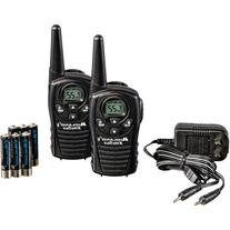 Midland LXT118VP 22-Channel GMRS with 18-Mile Range,