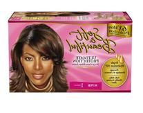 Soft & Beautiful No-Lye Creme Relaxer System, Ultimate