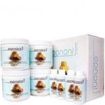 Linange No Lye Shea Butter Cream Relaxer Kit Sensitive Scalp