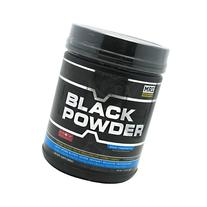 M.R.I. Black Powder, Blue Raspberry - 1 x 1.76 Pound