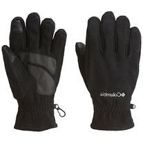 Columbia Men's M Thermarator Glove, Black, Large