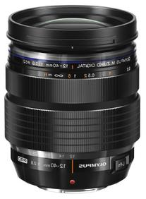 Olympus M.ZUIKO DIGITAL ED 12-40mm F2.8 PRO Interchangeable
