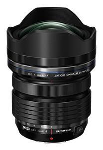 Olympus M.Zuiko Digital ED 7-14mm f/2.8 PRO Lens for Micro