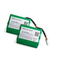 Morpilot M041002G  4000mAh Neato Battery for XV-11, XV-12,