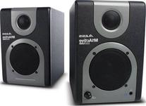 Alesis M1 Active 320 USB | Full-Range Studio Monitor Desktop