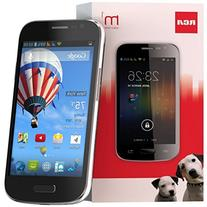 RCA M1 Unlocked Cell Phone, Dual Sim, 5Mp Camera, Android 4.