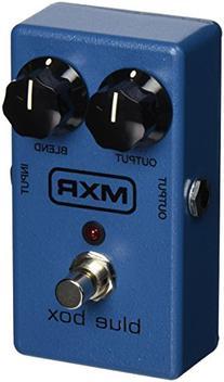 MXR M103 Blue BoxTM Octave Fuzz