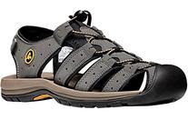 AT-M103-GR_250  Atika Men's sport sandals tesla Cairo trail