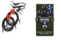 MXR M169 Carbon Copy Analog Delay Cable Bundle w/ 4 free