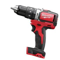 "Milwaukee 2702-20 M18 ½"" Compact Brushless Hammer Drill/"